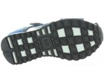 Arch support sandals for boys made with good leather