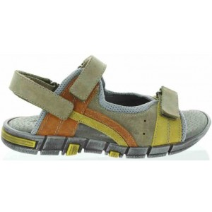 Boys sandals from Europe with arch and quality