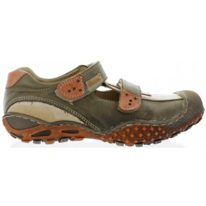 Outdoor shoes for boys orthopedic
