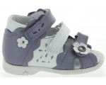 Sandals with best heel support corrective for baby