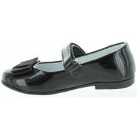 Moki Black - Special Occasion Black Dress Shoes