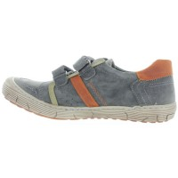 Blay Gray - Teen Boy Sneakers with Arch