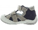 Sturdy support shoes baby boys