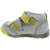 Harlekin Gray - Shoes for Baby to Help Walk Straight