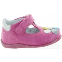 Jarma Pink - Ortho Baby Sandals with Support