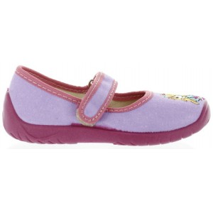 House shoes for child with slim feet