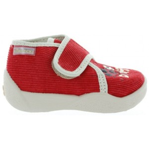 House shoes children close with velcro