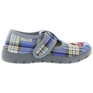 Special good support slip on