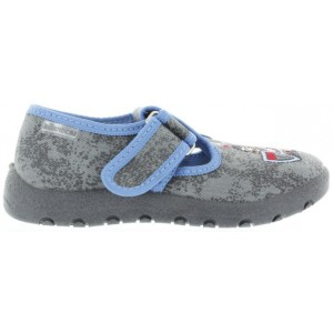 Boys orthopedic corrective house shoes