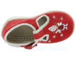 New walkers with ortho support baby shoes
