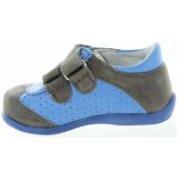 Caris Blue - Learning Walk Best Sneakers for Kids