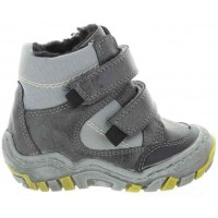 Aviator Gray - Best Foot Support Shoes for Baby