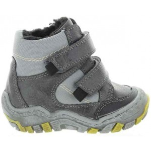 Support shoes for a baby foot
