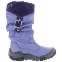Aziza Lavender - Special Boots For Foot Problems Kids