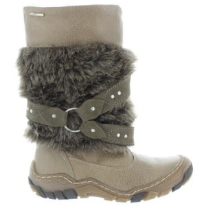 Warm snow boots for kids UGG like