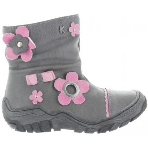 Waterproof winter snow boots for kids