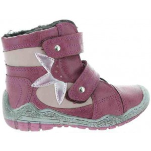 Fix boots with weak ankles for a pigeon toed child
