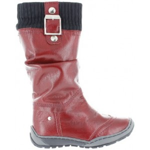 High quality kids boots with arches
