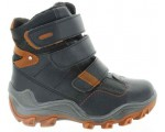 Snow boots for boys with arches