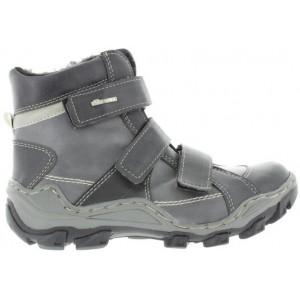Weak fallen ankles in boys best boots