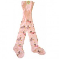 Tights Misiu Pink