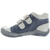 Kinder Navy - Medical Boots for Kids with Flat Feet