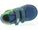 Baby shoes soft leather