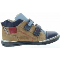 Zemma Brown - Best Brand of Shoes for Boy with Orthopedic Support