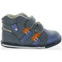 Viktor Blue - Kids Arch Support Shoes for Weak Ankles