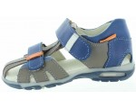 Wide width and high instep toddler sandals for walking.