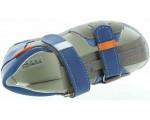 High instep toddler sandals for walking wide width