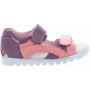 Comfortable orthopedic summer shoes