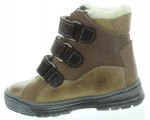 Winter boots with high arches