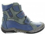 Snow boots for child flat feet