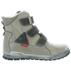 Good arches snow boots for a teen boy