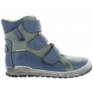 Waterproof and snowproof boots for teen