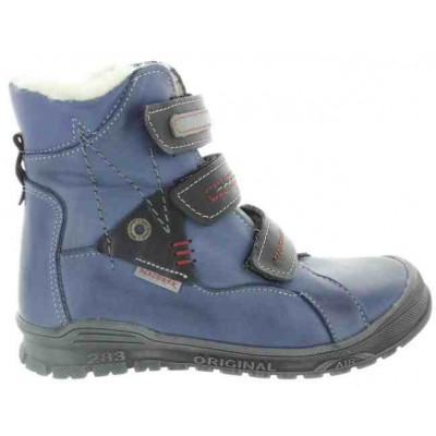 Boots made with best leather with good support
