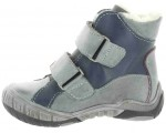 Boots for children for foot restoration