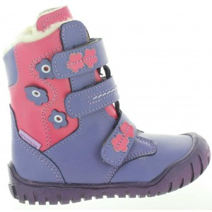 Kids with high arches snow boots