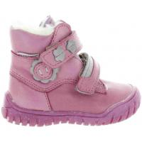 Bema Pink - Anatomic Shoes for Kids Soft Soles