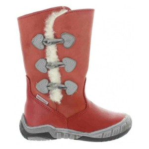 Winter tall boots for girls that are waterproof