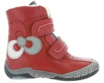 Girls best corrective snow boots for deformed feet