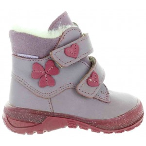 Flat footed baby girl best snow boots