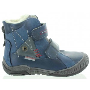 Boys that are weightless blue snow boots