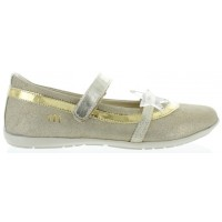 Gwiazdeczka Gold - Casual Shoes for Girl from Italy