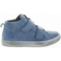 Condor Blue - Teen Boots with Good Support