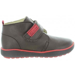 Naturino boots for a toddler orthopedic