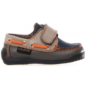 Toddlers with arches Naturino loafers