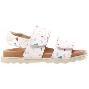 High support girls sandals with arches