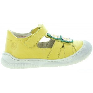 Sneakers for girls with support from Serbia